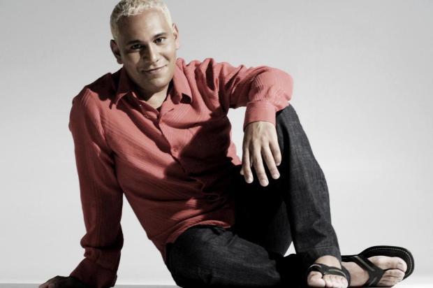 Agenda: Cantor Chrigor faz show no dia 9 de novembro, em Caxias Divulgação/Divulgação