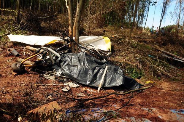 Setor ligado à Força Aérea vai investigar se piloto morto em Barão tinha habilitação Diogo Sallaberry/Agencia RBS