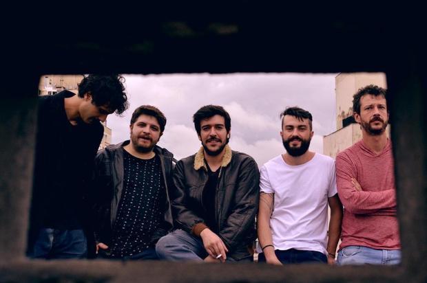 """3por4: Banda Cuscobayo estreia clipe da música """"Andei Muito"""" noshow deste sábado, no Festival Enxame Maria Clara Albuquerque/Divulgação"""