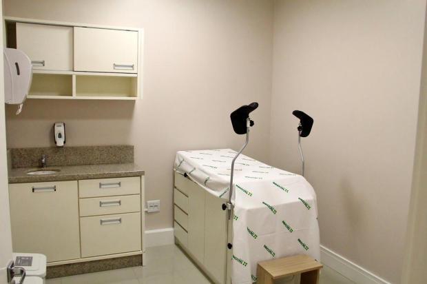 Clínica vai desafogar pronto-socorro do Hospital Tacchini, em Bento Giovani Nunes/Divulgação