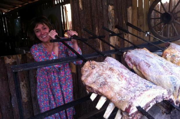 3por4: Terceira edição do Barbecue Festival está marcada para o dia 19, em Caxias Arquivo pessoal/Arquivo pessoal