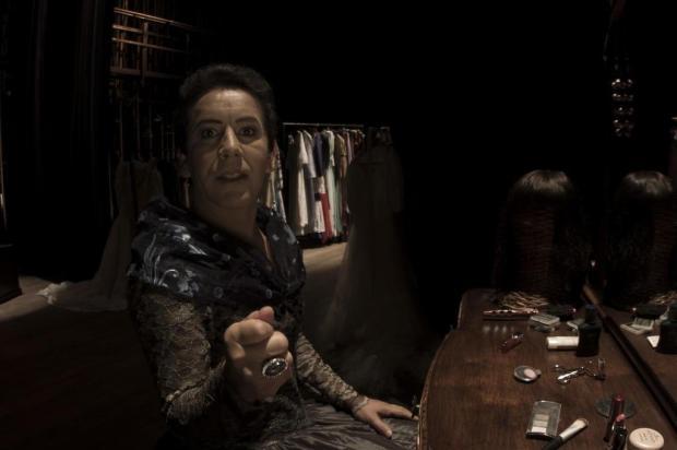 """Curta """"Subtexto"""", de Cristian Beltrán, estreia hoje, na sala de cinema Ulysses Geremia Leandro Foscarini/Divulgação"""