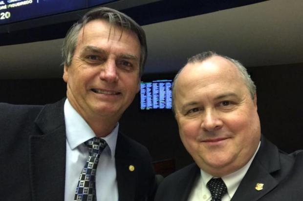 PEN, ou Patriota, tenta atrair vice-prefeito de Caxias e irmã de Guerra Arquivo Pessoal/Divulgação