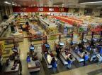 Sindigêneros espera para esta quinta decreto para reabertura de mercados aos domingos em Caxias Diogo Sallaberry/Agencia RBS