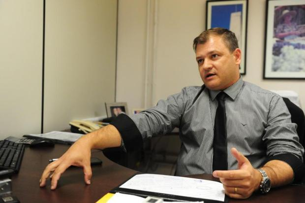 """""""Não muda nada na administração"""", diz chefe de Gabinete sobre decisão judicial de manter mandato do vice-prefeito de Caxias Roni Rigon/Agencia RBS"""