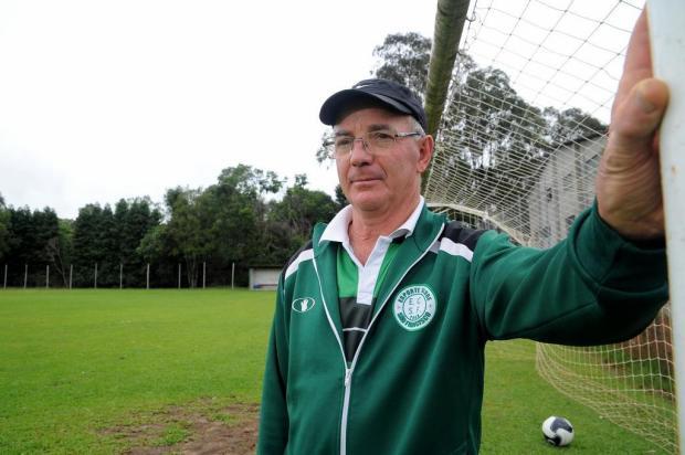 Amadores Futebol Clube: conheça o presidente do São Francisco Marcelo Casagrande/Agencia RBS