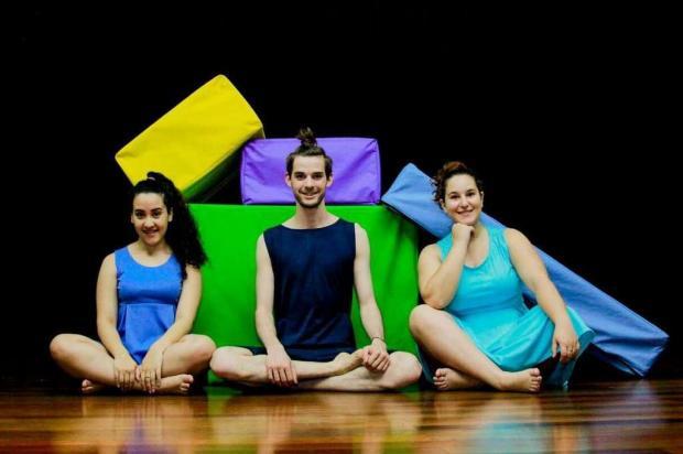 """Agenda: Espetáculo """"Splish Splash"""" ocorre neste sábado, em Caxias Damaris Canuto/divulgação"""