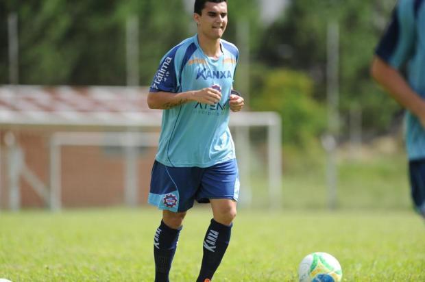 Ex-jogador do Caxias morre em acidente em Santa Catarina Felipe Nyland/Agencia RBS