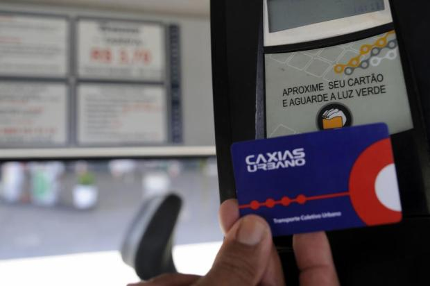 Aperta a fiscalização no transporte coletivo de Caxias do Sul Marcelo Casagrande/Agencia RBS