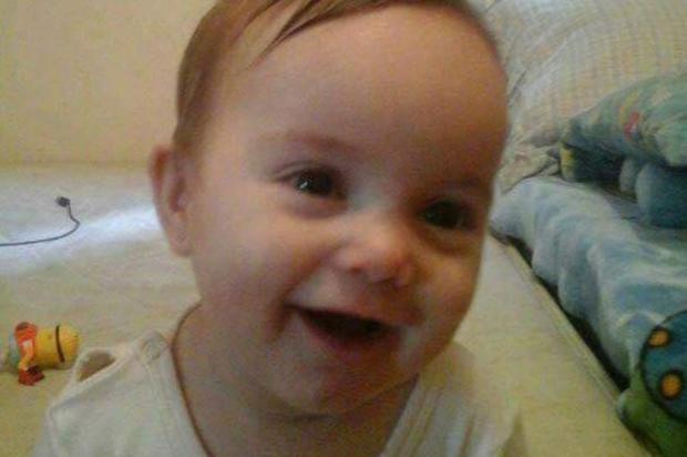 Em novo depoimento, suspeito de atear fogo a bebê em Caxias permanece calado arquivo pessoal/divulgação
