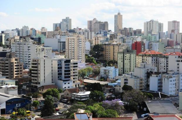 Caxias tem 9 mil imóveis vazios Porthus Junior/Agencia RBS