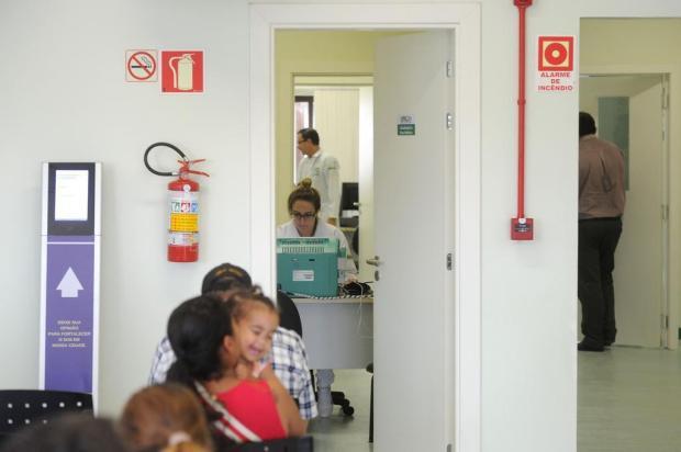 Empresa que administra a UPA Zona Norte, em Caxias, é autuada por irregularidades trabalhistas Diogo Sallaberry/Agencia RBS