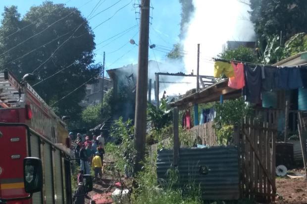 Tráfico de drogas e facções elevam índices de crimes contra a vida em Caxias do Sul Kamila Mendes/Agencia RBS