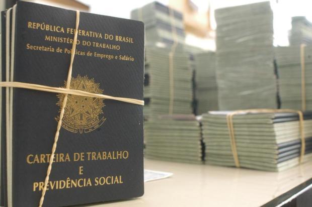 Troca de sistema pode suspender emissão de 400 carteiras de trabalho em Caxias Daniela Xu/Agencia RBS