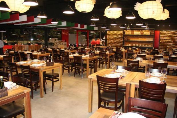 Restaurante paulista da Casa DiPaolo é avaliado pela Folha de S.Paulo Francisco Raymundo/divulgação