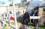 Vestidos de policiais civis, criminosos matam dois e incendeiam casa em Caxias do Sul Porthus Junior/Agencia RBS