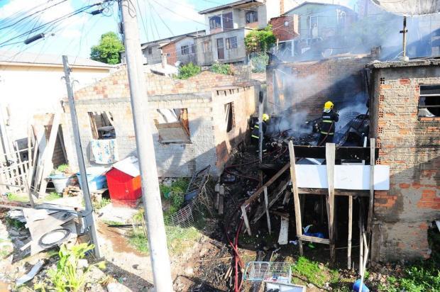 Maioria dos assassinatos de 2017 em Caxias do Sul terminará o ano sem solução Porthus Junior/Agencia RBS