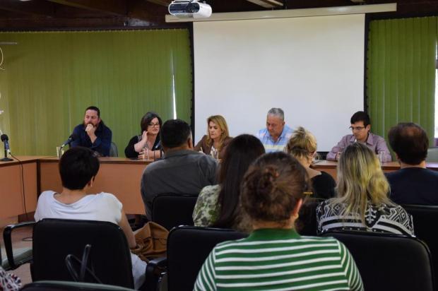 Terceirização do Postão volta à discussão em Caxias Alessandra Perez/divulgação