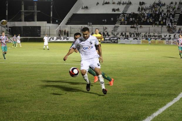 Caxias dá início a preparação para o Gauchão 2018 Andrei Torres/ABC/Divulgação