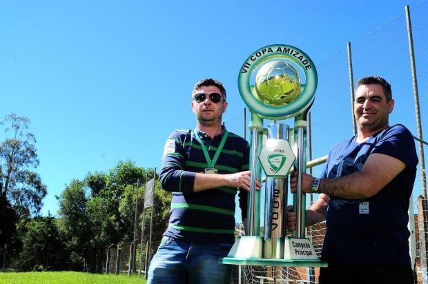 Amadores Futebol Clube: Nossa Senhora Aparecida comemora uma década do título da Copa Amizade Marcelo Casagrande/Agencia RBS