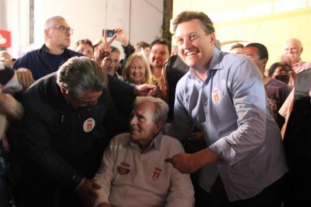 Região se despede do líder político Darcy Pozza Davi da Rold/Divulgação