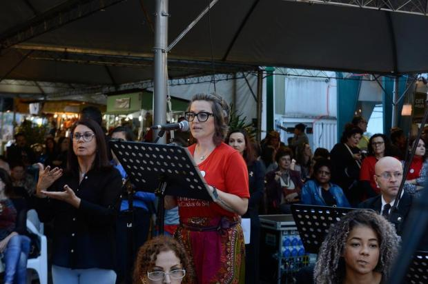 Adriana Antunes será o sexto nome do primeiro escalão a sair do governo Daniel Guerra Petter Campagna Kunrath/Divulgação