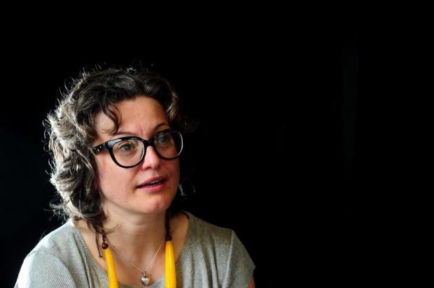 """""""Esse é um momento que eu já estava costurando há muito tempo"""", diz ex-secretária da Cultura de Caxias do Sul Adriana Antunes Diogo Sallaberry/Agencia RBS"""