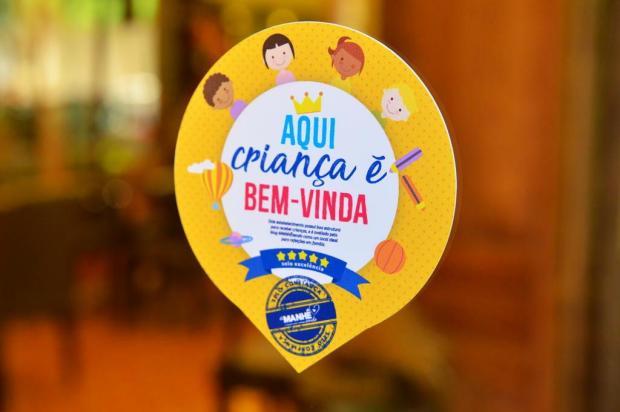Empresárias caxienses atestam restaurantes e espaços apropriados para o público infantil Jonas Rosa/Divulgação