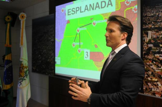 Entenda como fica o serviço de saúde em Caxias com a gestão compartilhada do Postão Felipe Nyland/Agencia RBS
