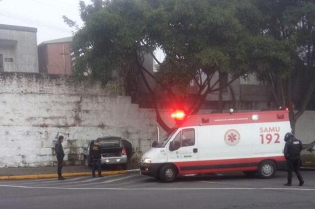 Homem morre em acidente de trânsito depois de fugir de blitz em Caxias do Sul Júlio Lins/Arquivo pessoal