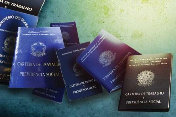 Saiba mais sobre a reforma trabalhista Arte/ Pioneiro  / Agência RBS /Agência RBS
