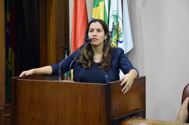 Veto ao boletim escolar eletrônico, em Caxias, será votado nesta terça-feira Vitória Bordin/Divulgação