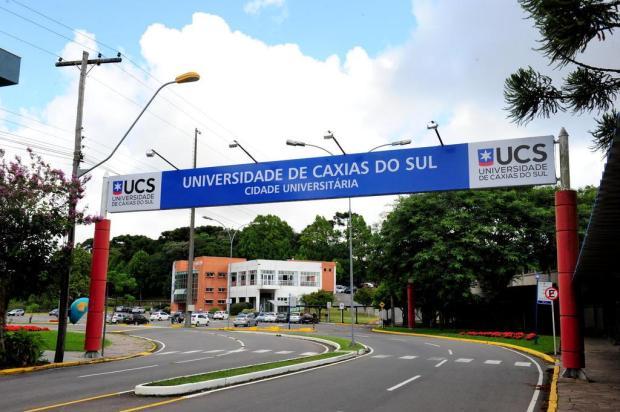 UCS estuda restringir circulação de veículos no campus de Caxias nas madrugadas e fins de semana Roni Rigon/Agencia RBS