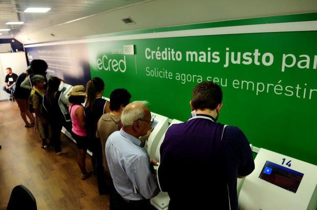Chance para negociar suas dívidas em Caxias do Sul Diogo Sallaberry/Agencia RBS