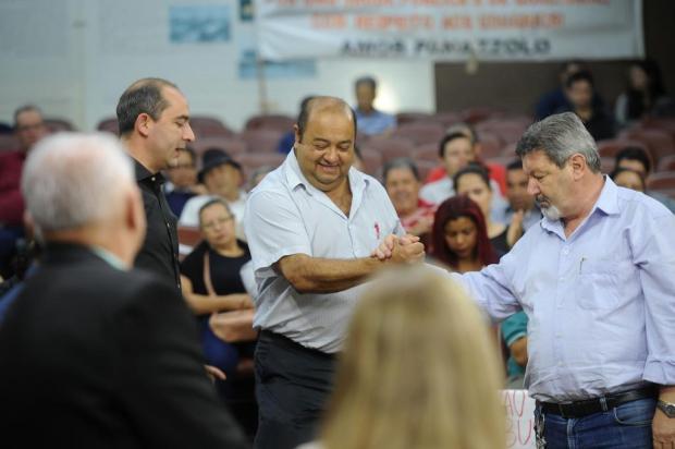 Câmara de Caxias decide sobre passe livre para Amobs Diogo Sallaberry/Agencia RBS