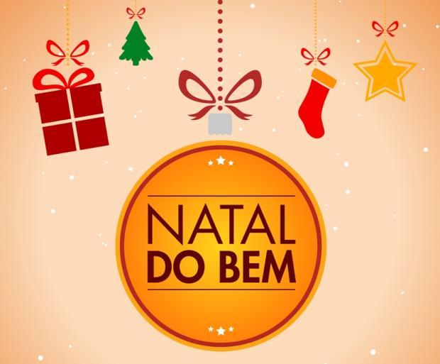 Saiba como doar para a campanha Natal do Bem e leia mensagens de quem já contribuiu Arte / Agência RBS /Agência RBS
