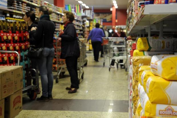 Confira o horário de funcionamento dos mercados neste Feriadão de Páscoa Marcelo Casagrande/Agencia RBS