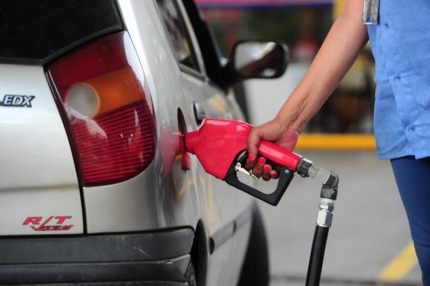 Carga para abastecer veículos oficiais em Farroupilha deve chegar até quinta Porthus Junior/Agencia RBS