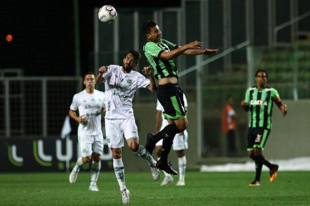 Com gol contra, Juventude sofre nona derrota fora de casa na Série B Pedro Vale/Eleven/Estadão Conteúdo