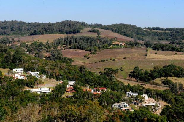 Votação da revisão do Plano Diretor pela Câmara de Caxias ficará para 2018 Roni Rigon/Agencia RBS