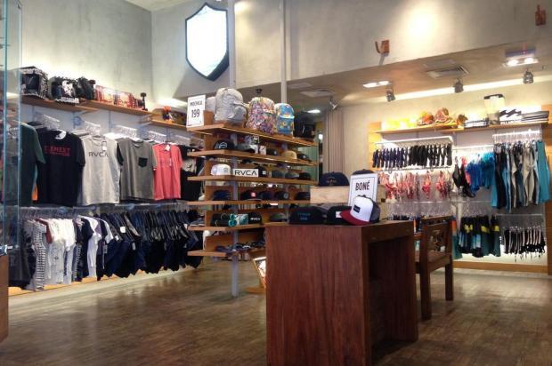 Franquia da Trópico, no Shopping San Pelegrino, reinaugura sob nova direção CRISTOFER GIACOMET/divulgação