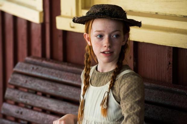 """Série da semana: Assista """"Anne with an E"""" Caitlin Cronenberg/Netflix,Divulgação"""