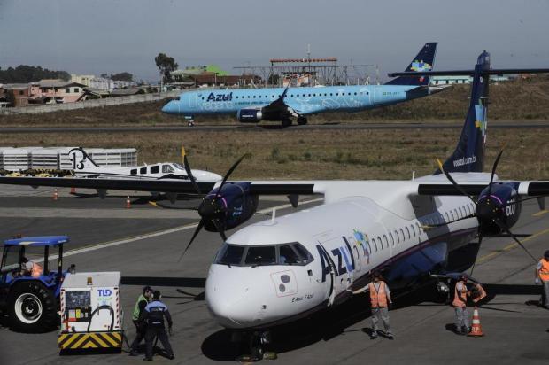 É preciso paciência para comprar voo promocional Caxias/Florianópolis Roni Rigon/Agencia RBS
