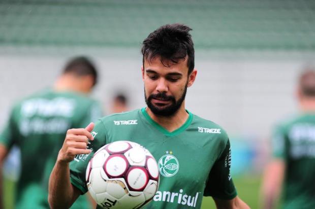 Juventude faz último jogo em casa na Série B 2017 Porthus Junior/Agencia RBS