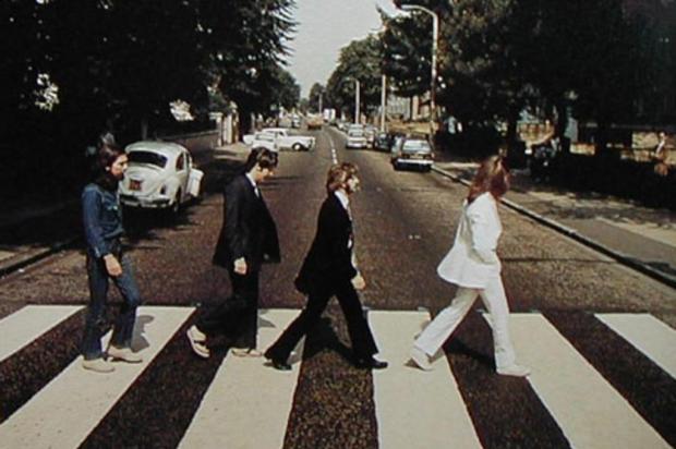 Beatle Weekend: Mais de 20 atrações prestam homenagem ao quarteto de Liverpool neste fim de semana, em São Francisco de Paula Iain Mcmillan,Reprodução/Reprodução