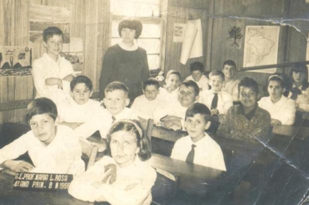 O legado de Maria Luiza na educação  Estúdio Líder/Divulgação