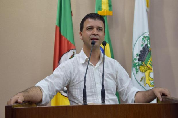 Vereador propõe mudar dia do passe livre, em Caxias do Sul Franciele Masochi Lorenzett/Divulgação
