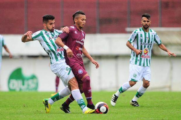 Ca-Ju do Gauchão 2018 será no Estádio Centenário Porthus Junior/Agencia RBS