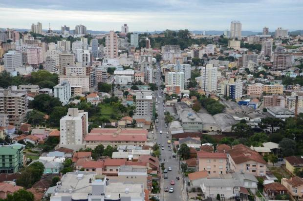 Pagamento do IPTU em cota única em Bento Gonçalves será em 25 de janeiro Gustavo Bottega/Conceitocom/Divulgação