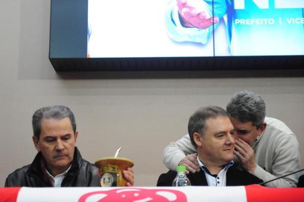 PDT quer definir disputa à Assembleia dia 27 Roni Rigon/Agencia RBS